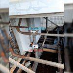 Perkejaan HVAC di PLTU Muara Jawa