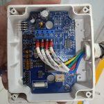 Penggantian Filter Dan Pengecekkan Sensor Temperatur