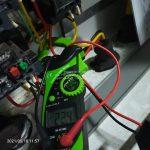 Maintenance ruangan Battery