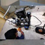 Repair Coldroom Di Palaran samarinda 1